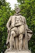 Sir Hugh Myddleton Statue, Islingto