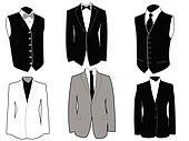 Tuxedo templates