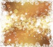 Christmas snowflake backgrouund