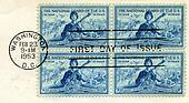 National Guard Stamps