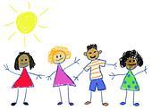 Multicultural Kids