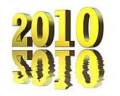 Golden 2010