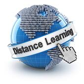1990 dissertation distance learning