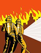 Fire safety and risk management jobs