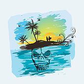Dead Man\'s Island