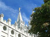 Churches in the U.S.
