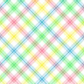 Pastel Stripe Plaid