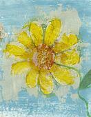 Poetry Flower