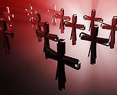 Loss of faith religion