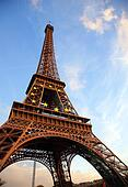 Tour d\'Eiffel ,France, Paris