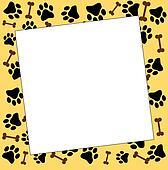 animal frame
