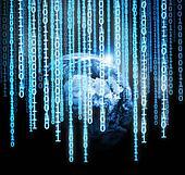 Global binary code