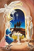 Christmas  birth of Jesus