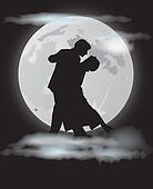 moon tango