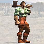 Lumberjack #02