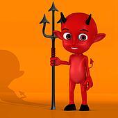 Little Devil #02