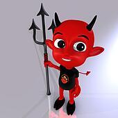 Little Devil #04