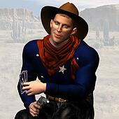 Sheriff #03