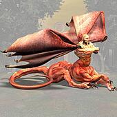 Dragonman #02