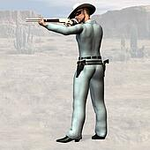 Gunman #01