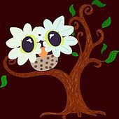 googly owl