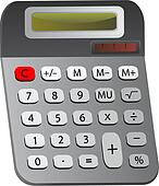 Electronic calculator