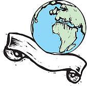 Earth Banner #2