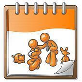 Orange Man Family Planning