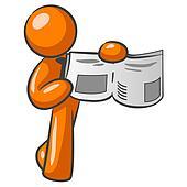 Orange Man News