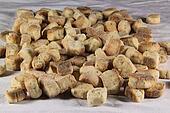 biscuits macro