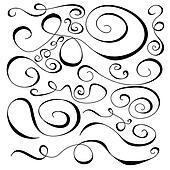 Doodle Curls