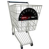 Running on Empty - Shopping Cart