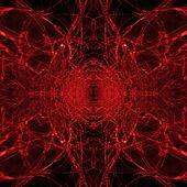 Satanic Hell Background