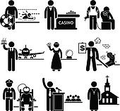 Special Jobs Occupations Careers