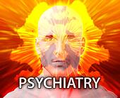 Male psychiatry treatment