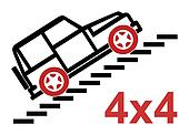Four Wheel Drive Concept