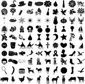 100 Icon Set 2