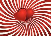Valentine background 7
