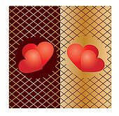 Valentine background 5