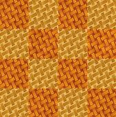 abstract quilt design