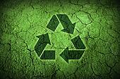 Desert ground recycle