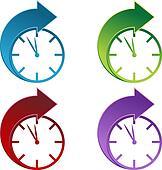 Forward Time