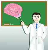 Neurology doctor