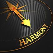 Harmony on Golden Compass.