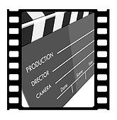 35mm slide frame