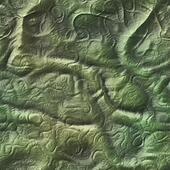 Organics seamless generated hires texture