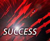 Leadership management success