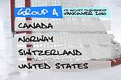 group A - ice hockey