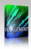 Leadership management success box package
