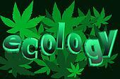 Ecology and marijuana